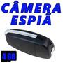 Camera Pequena Para Filmar Espia Full Hd Imagens Micro 4gb