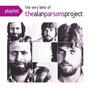 Cd Best Of The Alan Parsons Project [eua] Novo Lacrado
