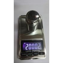 Mini Balança Eletronica Digital 300g X 0,01g / Joias/ouro