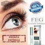 Serum Crescimento Cílios Feg Eyelash Enhancer Original P.e.