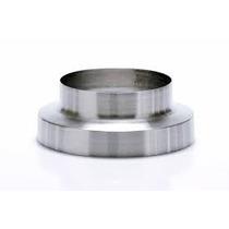 Redutor De Aluminium Para Aquecedor A Gás 120 X 60 Mm