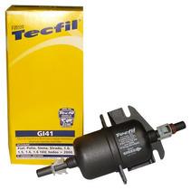 Filtro Combustivel-tecfil-palio 1996 Ate 2002-1.0/1.5/1.6