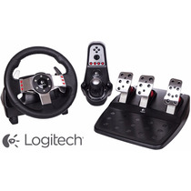 Volante G27 Racing Wheel Logitech Pronta Entrega E-sedex