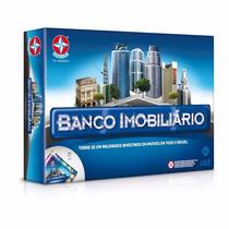 Banco Imobiliário Estrela Original
