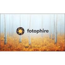 Wondershare Fotophire V1.3.0