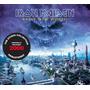 Cd Iron Maiden - Brave New World (2000)  - Remastered - Emba Original