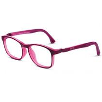 eb651d86d Oculos Grau Infantil Nano Vista Power Up Nao670646 8-12 Anos
