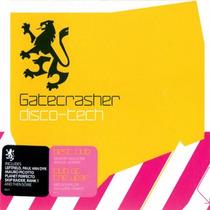 Gatecrasher - Disco-tech (duplo- Importado)