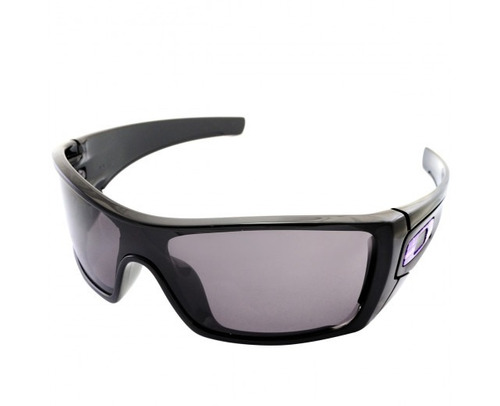 539bf42e6 Óculos Oakley Batwolf Original Polished Black Nota Fiscal