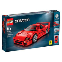 Lego Creator 10248 Ferrari F40 Importado 1148 Peças Fg