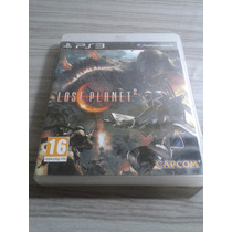 Lost Planet 2/ Ps3
