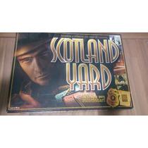 Scotland Yard Grow