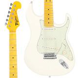 Guitarras Tagima Tg 530 Oferta! Frete Grátis! Branca Vintage