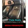 Estofamento Automotivo Banco Carro Couro Courvin Corsa Celta