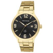 Relógio Technos Classic Golf 2115rn/4p - Garantia E Nf