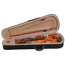 Violino 1/2 Estudante Completo Com Estojo - Dominante