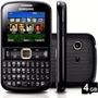 Smartphone Samsung Chat222 E2220 Nacional Nf + 4gb Lacrado