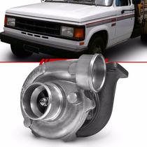 Turbina Chevrolet 6000 Motor Maxion S4t Turbo Caminhão