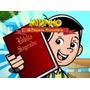 Midinho O Pequeno Missionario- Dvd Biblico Infantil