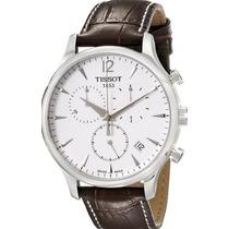 Relógio Tissot Tradition Classic T0636171603700 Chronografo