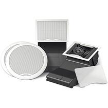 Par Caixas Acústicas Bose Virtually Invisible 191 Speakers