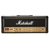 Cabeçote Amplificador Marshall Guitarra 100w Jvm410h Jvm