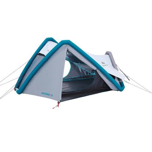 9e3370164 Barraca De Camping Air 2 Seconds Xl Fresh black 2 Pessoas à venda em São  Paulo por apenas R  929