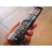 Controle Remoto Tv Lg 32ln570b 32ln5700 42/47/60ln5700 Novo