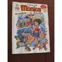 Hq Turma Da Monica Jovem 10 Ediçoes
