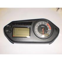 Painel Completo Transalp 700 (abs) Novo Original Honda