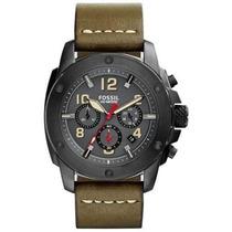 Relógio Fossil Cronógrafo Modelo Fs5000/2vn
