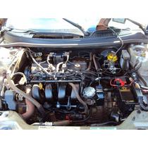 Motor Parcial Chrysler Stratus E Neon 2.0 16v Ano 98 C/ Nota