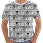 Camiseta 1738 100 Dolár Money Tio Patinhas Ducktales Pb
