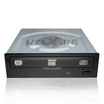 Gravador Dvd Sata Lite On Ihas122-04b/124b - P5