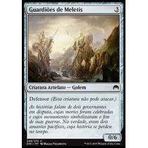 X4 Guardiões De Meletis / Guardians Of Meletis - Origins