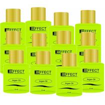 Óleo De Argan Effect 8ml - Argan Oil 12 Unidades