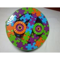 Brinquedo Pedagógico Lego 88 Peças-fret16