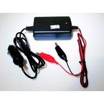 Carregador Inteligente 12 Volts Ni-mh/ni-cd 2,4 À 14,4 Volts