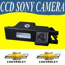 Camera Re Especifica Chevrolet Zafira 2008 A 2012