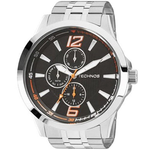 Relógio Technos Masculino Performance Racer 6p27dp / 1l