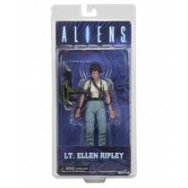 Aliens: Lt.ellen Ripley - Neca Toys