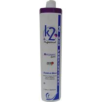 K2 Profissional Selagem Térmica Nada De Formol
