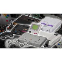 Imagem Recalbox Para Tv Box  32 Gb 9 000 Jogos E 63 Sistemas