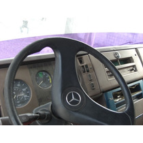 Mercedes L 1218 Bau- Ricardo Multimarcas Suzano