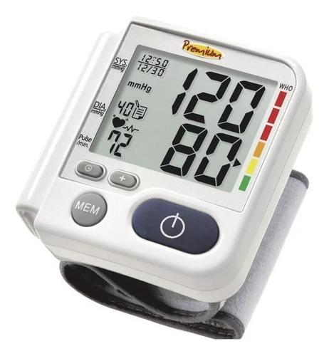 Medidor De Pressão Arterial DigitaLG-tech Lp200 Premium