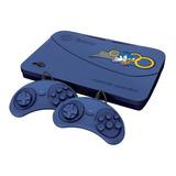 Console Tectoy Sega Master System Evolution Azul