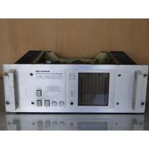Amplificador Potência P A 1800 D Cygnus Prata Frete Grátis