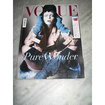 Revista Vogue Italia Nº 668 - 04/2006