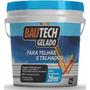 Bautech Gelado Impermeabilizante E Anticalorias Para Telhado