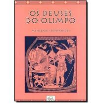 Revista Os Deuses Do Olimpo Menelaos Stephanides